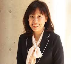 田中 紀子さんのお話。