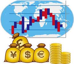 経済と英語の話。