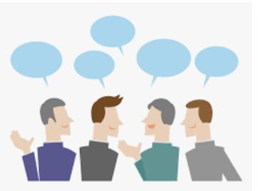 オンラインミーティングについての質問をいただきました。
