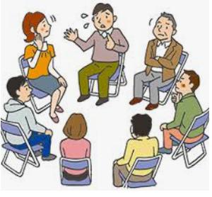 ギャンブル依存症当事者のオンラインのミーティング~GOについて(改訂版)